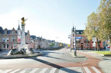 Virtueel kantoor Oranje Nassaulaan 28A, Den Bosch