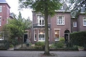 Oranjesingel 17A, Nijmegen