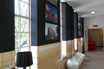 Flexibele werkplek Oranjestraat 2, Eindhoven
