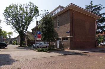 Oranjestraat 2, Eindhoven