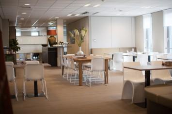 Flexibele kantoorruimte Orteliuslaan 850, Utrecht