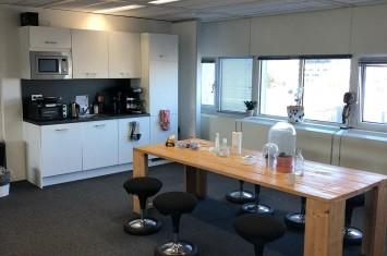 Flexibele kantoorruimte Oude Oeverstraat 120, Arnhem