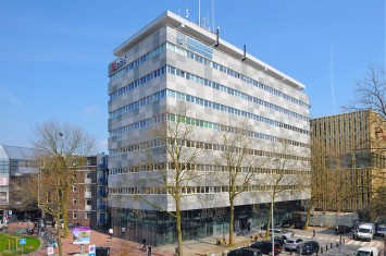 Kantoorruimte Oude Oeverstraat 120, Arnhem