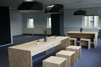 Virtueel kantoor Oude Oeverstraat 120, Arnhem