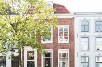 Flexibele kantoorruimte Oudegracht 27, Utrecht
