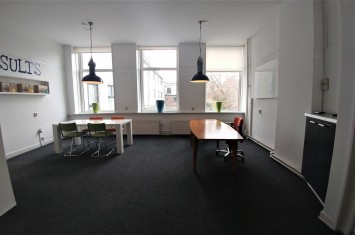Kantoorruimte Oudegracht 27, Utrecht