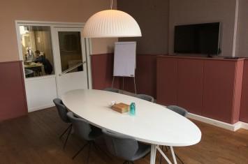 Flexibele bedrijfsruimte Oudegracht 27, Utrecht