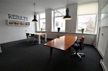 Kantoorruimte huren Oudegracht 27, Utrecht