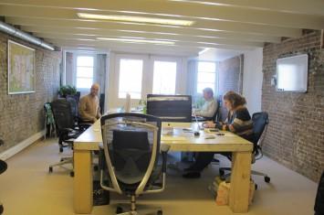 Bedrijfsruimte huren Oudeschans 85, Amsterdam