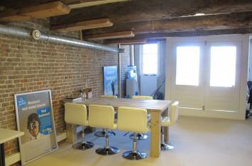 Flexibele kantoorruimte Oudeschans 85, Amsterdam