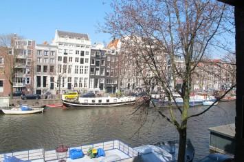 Kantoorruimte huren Oudeschans 85, Amsterdam