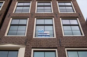 Kantoorruimte Oudezijds Achterburgwal 63, Amsterdam