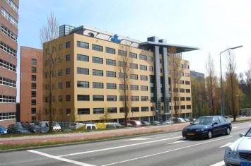 Bedrijfsruimte Oversteen 20, Rijswijk