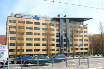 Kantoorruimte huren Oversteen 20, Rijswijk