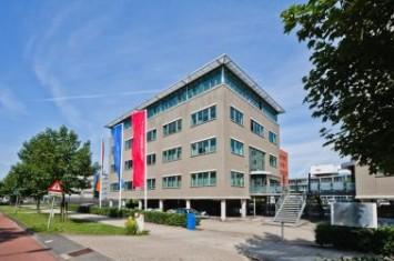 Kantoorruimte Paalbergweg 42, Amsterdam