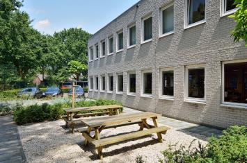 Kantoorruimte huren Paardeweide 2-4, Breda