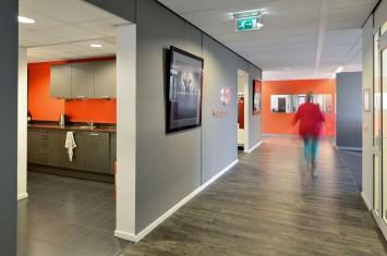 Virtueel kantoor Panovenweg 1-40, Helmond