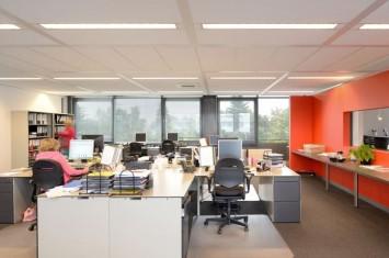 Flexibele bedrijfsruimte Panovenweg 1-40, Helmond