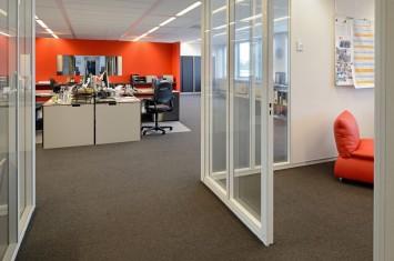 Flexibele werkplek Panovenweg 1-40, Helmond