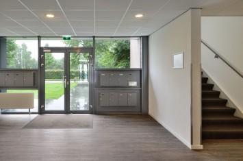 Flexibele kantoorruimte Panovenweg 1-40, Helmond