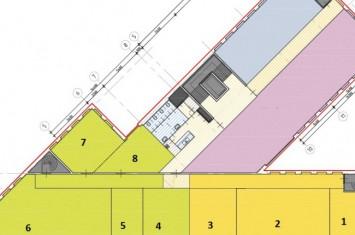 Kantoorunit Pantheon 18-20, Enschede
