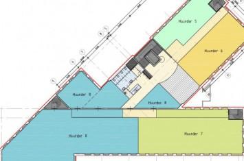 Werkplek Pantheon 18-20, Enschede