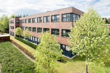 Virtueel kantoor Pantheon 18-20, Enschede