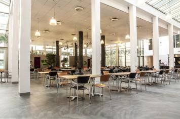Kantoorruimte huren Papendorpseweg 93, Utrecht