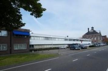 Parallelweg 30, Den Bosch