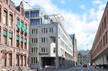 Parkstraat 15-25, Den Haag