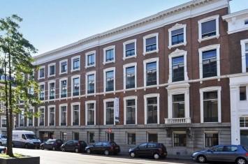 Kantoorruimte Parkstraat 20, Den Haag