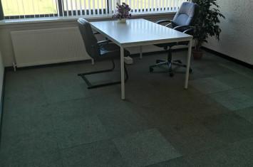 Flexibele kantoorruimte Parmentierplein 13, Rotterdam