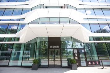 Flexibele kantoorruimte Parnassusweg 819, Amsterdam