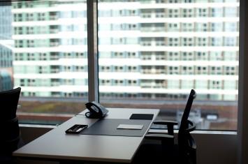 Business center Parnassusweg 819, Amsterdam