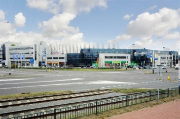 Kantoorruimte Patrijsweg 4-140, Rijswijk