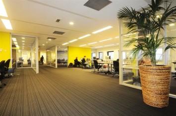 Flexibele kantoorruimte Patrijsweg 4-140, Rijswijk