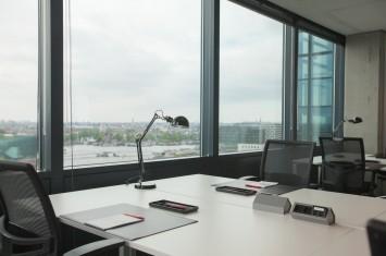 Flexibele bedrijfsruimte Piet Heinkade 55, Amsterdam
