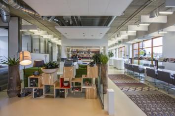 Virtueel kantoor Piet Mondriaanplein 13-31, Amersfoort