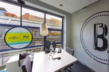 Bedrijfsruimte huren Piet Mondriaanplein 13-31, Amersfoort