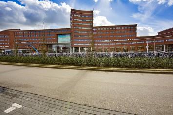 Kantoorruimte Piet Mondriaanplein 13-31, Amersfoort
