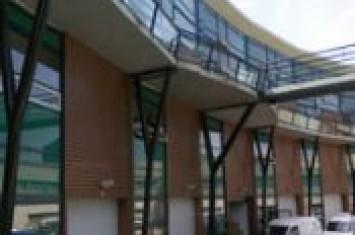 Kantoorruimte Pilotenstraat 48-68, Amsterdam
