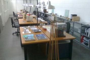 Bedrijfsruimte Piushaven, Tilburg