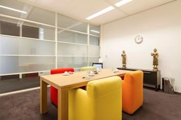 Flexibele kantoorruimte Planetenweg 5, Hoofddorp