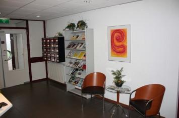 Bedrijfsruimte huren Platinaweg 20, Elst