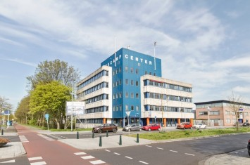 Kantoorruimte Platinaweg 25, Den Haag