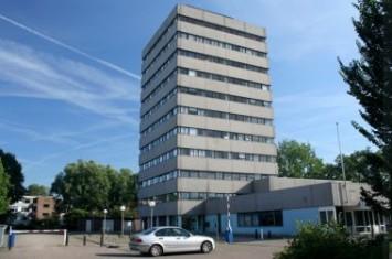 Bedrijfsruimte Pleiadenlaan 8, Groningen
