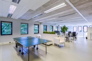 Flexibele werkplek Plesmanstraat 58-60, Veenendaal