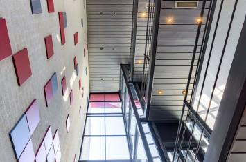 Flexibele kantoorruimte Plesmanstraat 58-60, Veenendaal