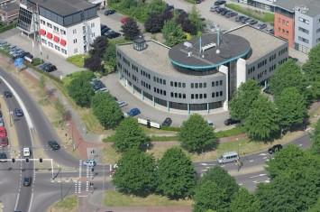 Kantoorruimte huren Plesmanstraat 58-60, Veenendaal