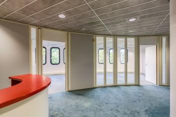 Virtueel kantoor Plesmanstraat 58-60, Veenendaal